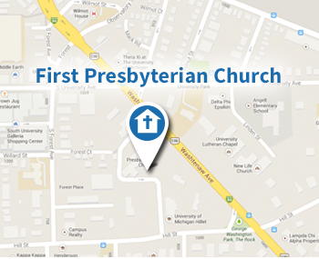 First Presbyterian of Ann Arbor |