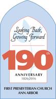 190th Anniversary