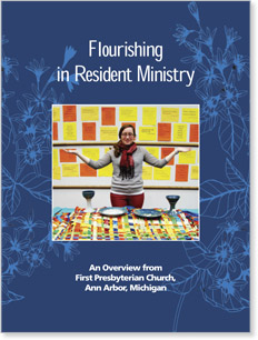 Flourishing in Resident Ministry
