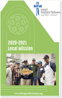 Local Mission 2020-2021 Brochure