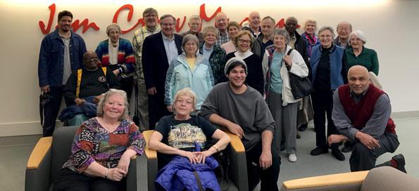 Jim Crow Museum Trip - 2017