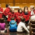 Children's sermon (2016)