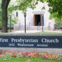First Presbyterian Church of Ann Arbor - Welcome!