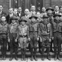 Troop 7 in 1926