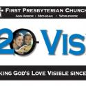 2020 Vision: Making God's Love Visible Since 1826