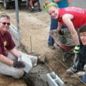 A youth mission trip to Costa Rica